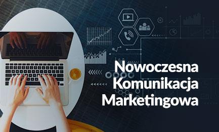 Wrocław - Nowoczesna Komunikacja Marketingowa