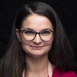 Katarzyna Ksenicz